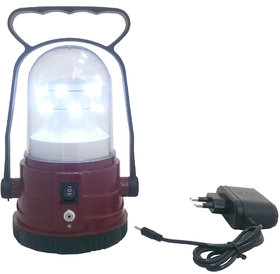 Czar 12 LED Ultra Bright Rechargeable Lamp