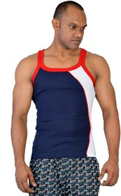 Amul Macho Designer Vest Pack of 5