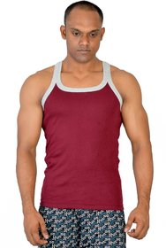Amul Macho Sporto Vest Pack of 5