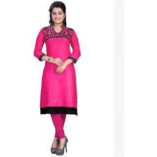Elife Designer Cotton Kurtis