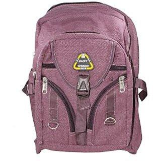 8c8be84ac7 Paramveer Elegance Canvas Multicolour School Bag For Boys Girls PSSB-281