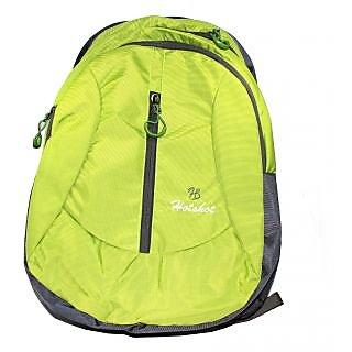 Paramveer Elegance Canvas Multicolour School Bag For Boys  Girls PSSB-271