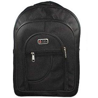 fcc3613356 Buy Paramveer Elegance Canvas Multicolour School Bag For Boys Girls  PSSB-285 Online - Get 50% Off