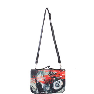 Raas Bazaar Black Stylish Sling Bag