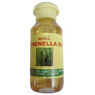 Nilgiri Touch Citronella Oil 100 Ml