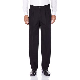 pahuja traders Mens Formal Trousers