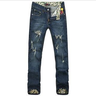 Denim Jeans For Man