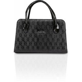 Ladies Hand-held Bag(Black)