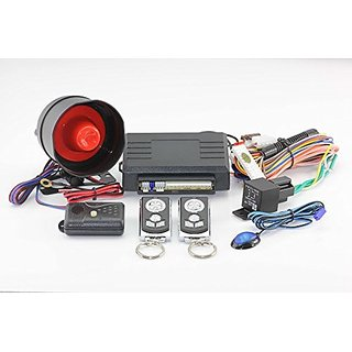 SR-1251,Universal,Black, Auto security, Car alarm system(2418)