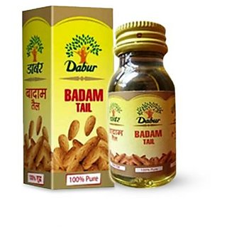 DABUR BADAM TAIL 100ML