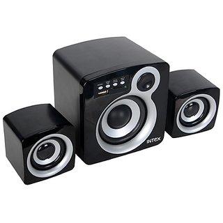 Intex Computer M/M Speaker 2.1 It-850 U