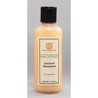 KHADI Walnut Shampoo