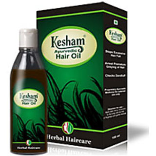 kesham hair oil 250ml