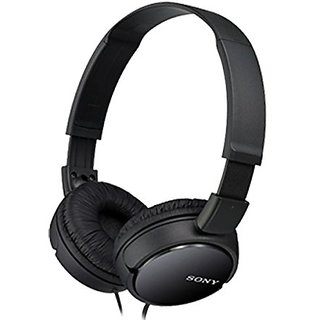 Sony MDR-ZX110 (Black)
