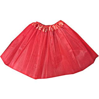 Soft Net Tutu Skirt