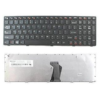 NEW Lenovo 25-012184 25-012185 25-012186 MP-10A33US-6864 G570 US BLACK KEYBOARD