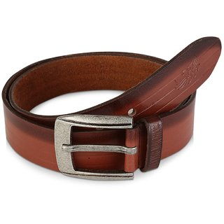 Brown Ombre Belt