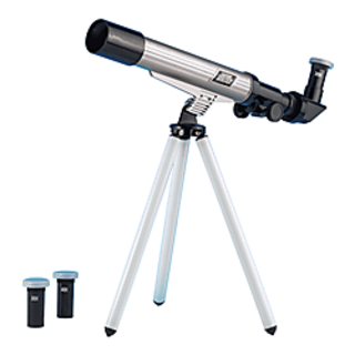 Mobile 20/30/40x Telescope by Elenco