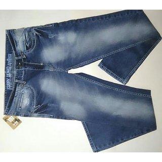 Jeans For Men Blue
