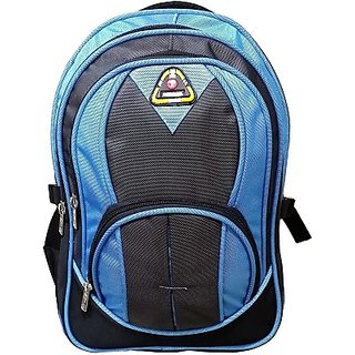 Pride school bag 25 L (Royal blue)