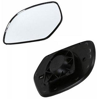 Car Side Glass-Chevrolet Cruze Manual Rear View Mirror