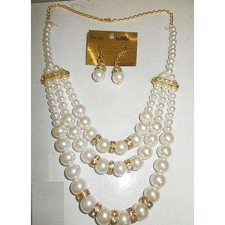 Beautiful Necklace For Beautiful Women