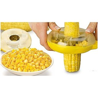 Magic Corn Easy To Use Corn Kernler by Flintstop