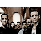 Linkin Park Poster - Option 2
