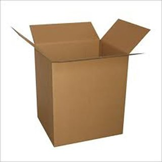 Moving Box 7ply 20Lx13Hx12W Inches set 5