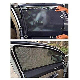 Decode Magnetic Car Sunshade Car Sun Shade For Toyota Corolla