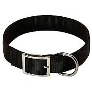 Dog Collar With Black Colour