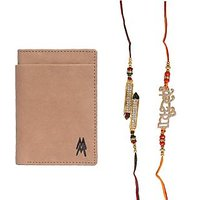 Mohit Special Rakhi  Gift Set Combo Of  2 Rakhis And Br - 94083083