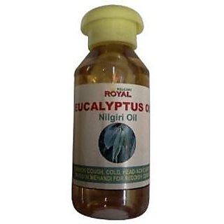 Nilgiri Touch Eucalyptus Oil 250 ml