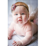 Cute Baby Poster - Option 18