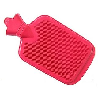 one medium size Handy Hot Water Bag