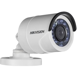 Hikvision CCTV Security System With Turbo