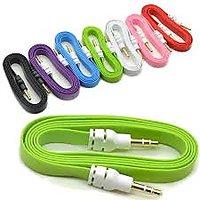 Car Stereo Aux. Cable (KTC)