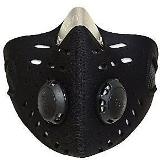 Anti-Pollution Half Face Mouth-Muffle Dust Face Mask for Cycling Bicycle Bikers