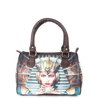 Zoe Makhoa Cleopatra Handbag