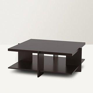 Designer Square Coffee Table