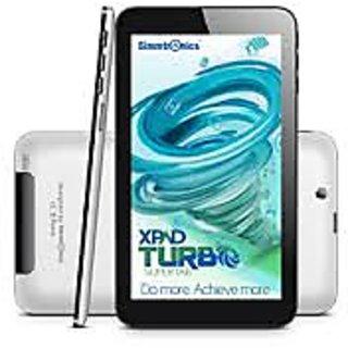Simmtronics Xpad Turbo Tablet 3G + 2G Calling Dual Sim