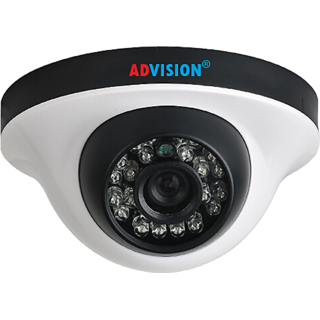 ADVISION ADI-820AHDR2 2MP 1080P 20m Indoor CCTV IR AHD Camera