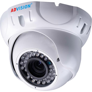 ADVISION AEC-813AHDR2 1.3MP 960P 20m Indoor CCTV IR AHD Camera
