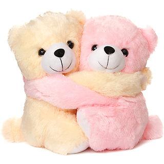 Cute couple teddy bear buy cute couple teddy bear online at best cute couple teddy bear voltagebd Gallery