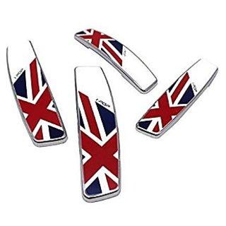 I-pop flag Edge Door Guard England