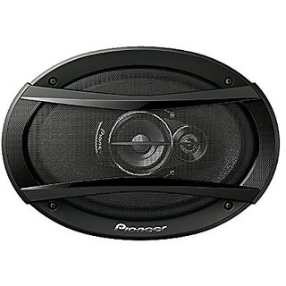 TS-A936H 6x9 3-way Coaxial Car Speakers (550W 90 RM