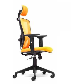Shree Jazz Medium Back Office Chair Red
