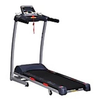 Turbuster Motorized Treadmill TR 3450