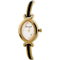 Nucleus Analog Watch For Formal  Casual Wear For Women - 94221185