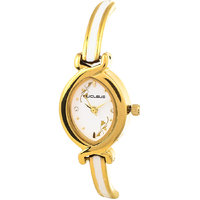 Nucleus Analog Watch For Formal  Casual Wear For Women - 94221067